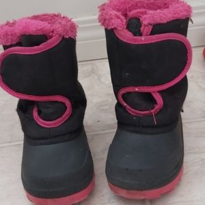 Other - Girls snow boots